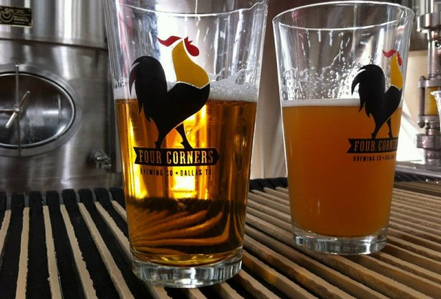 Four Corners Brewing's El Super Bee De Saison-Summer Beers: The 150 You Need to Drink Before September