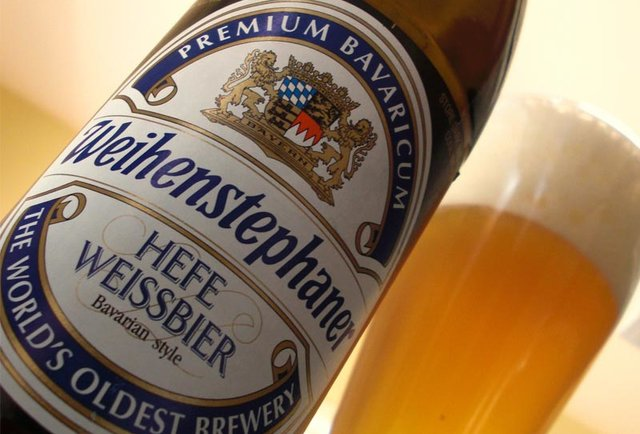 Weihenstephaner's Hefeweissbier-Summer Beers: The 150 You Need to Drink Before September