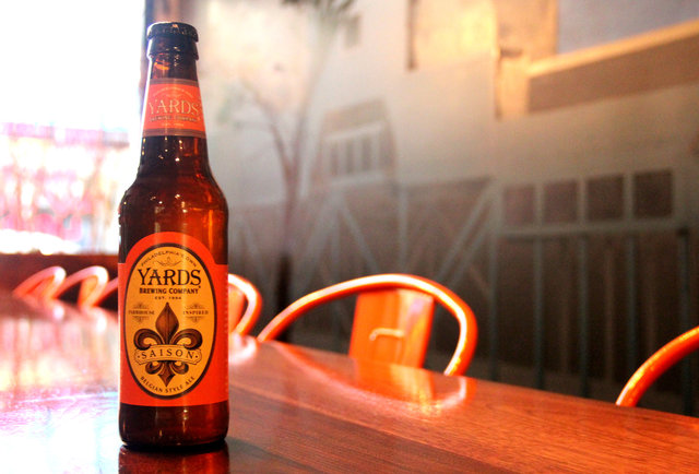 Yards Saison-Summer Beers: The 150 You Need to Drink Before September