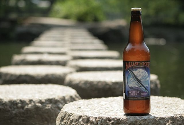 Ballast Point Wahoo Wheat-Summer Beers: The 150 You Need to Drink Before September
