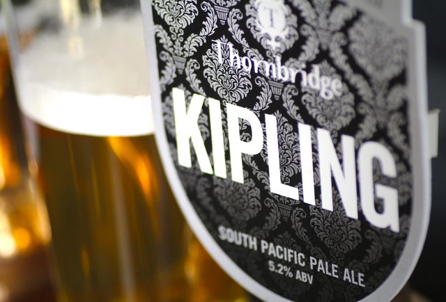 Thornbridge Kipling-Summer Beers: The 150 You Need to Drink Before September