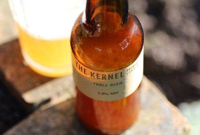 The Kernel Table Beer-Summer Beers: The 150 You Need to Drink Before September