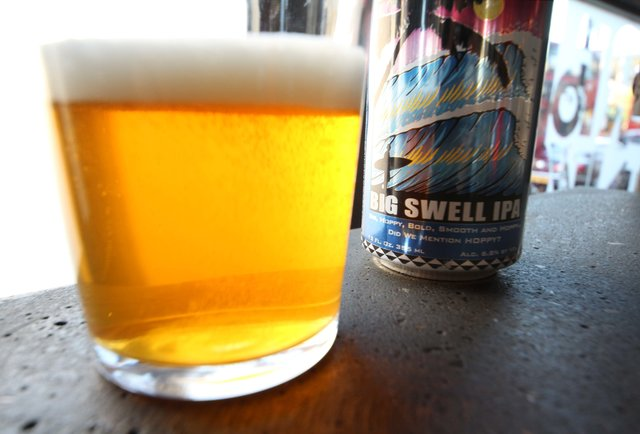 Maui Big Swell IPA-Summer Beers: The 150 You Need to Drink Before September