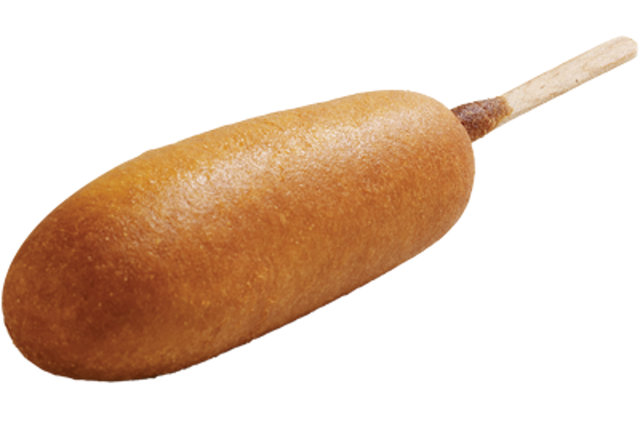 ... Sonic , like, go there, and fund some recovery -- corn dog-style