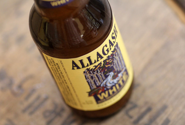 Allagash White-Summer Beers: The 150 You Need to Drink Before September