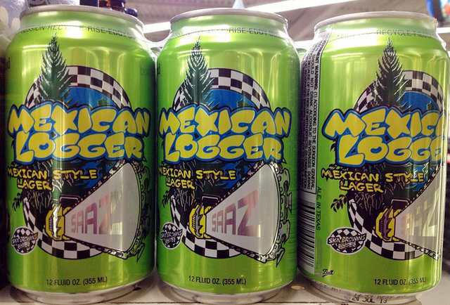 SKA Mexican Logger-Summer Beers: The 150 You Need to Drink Before September