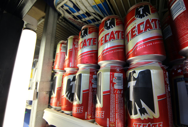 Tecate-Summer Beers: The 150 You Need to Drink Before September