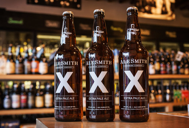 AleSmith XPA-Summer Beers: The 150 You Need to Drink Before September