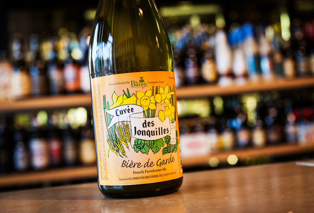 Cuvée des Jonquilles-Summer Beers: The 150 You Need to Drink Before September