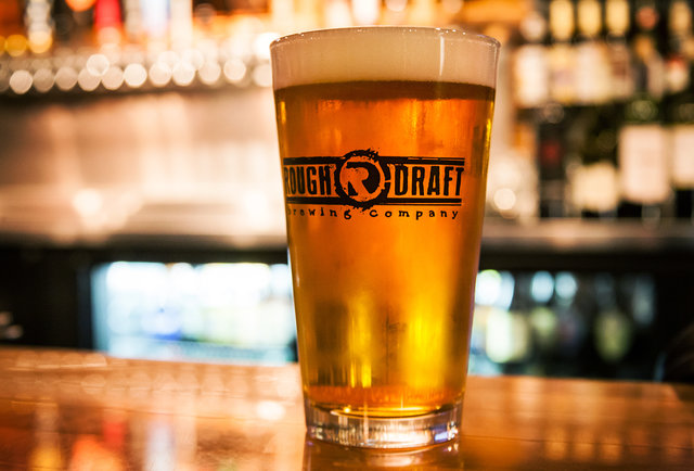 Rough Draft Southern Triangle-Summer Beers: The 150 You Need to Drink Before September