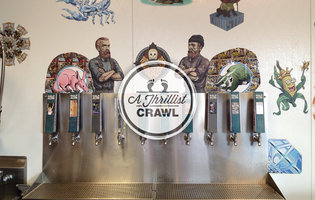 Chicago's Best Craft Beer Crawl