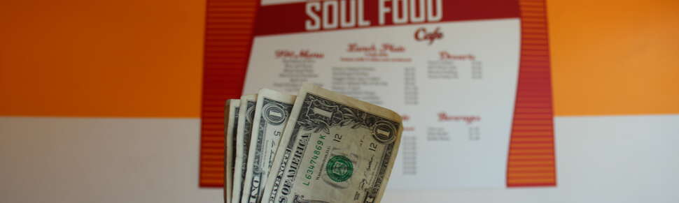 Lena's Soul Food Cafe
