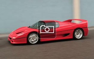 The Supercars of the 2013 Villa Erba Auction