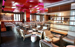 After a dozen years, Miami finally gets its second Sushi Samba
