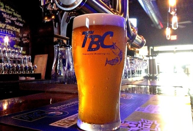 Julio's Weizen from Tequesta Brewing-Summer Beers: The 150 You Need to Drink Before September