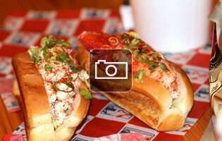The BK lobster kings want to feed you rolls all Summer long