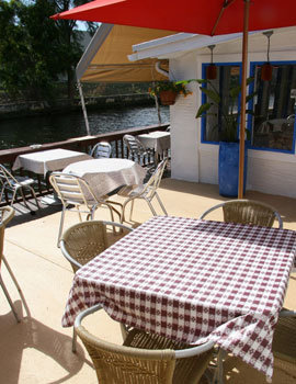 Anise Waterfront Taverna