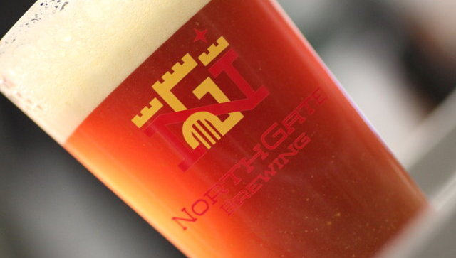 Northgate Bliss -Summer Beers: The 150 You Need to Drink Before September