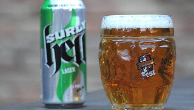 Surly Hell beer-Summer Beers: The 150 You Need to Drink Before September
