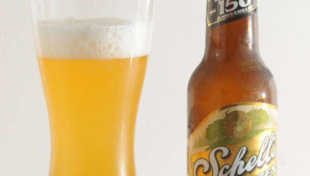 Schell's hefeweizen-Summer Beers: The 150 You Need to Drink Before September