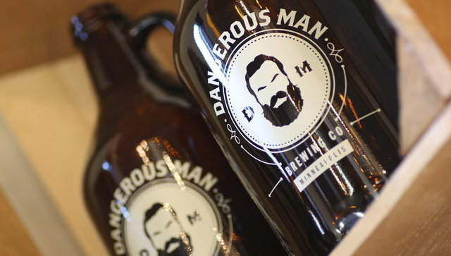 Dangerous Man beers-Summer Beers: The 150 You Need to Drink Before September