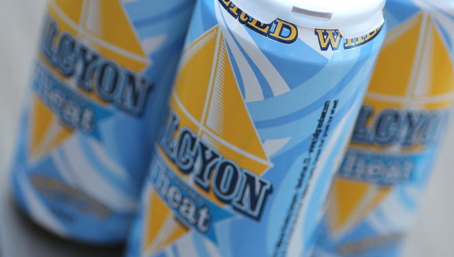 Tallgrass Halcyon Wheat -Summer Beers: The 150 You Need to Drink Before September