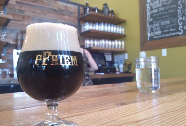 Pfriem Belgian Strong Dark-Summer Beers: The 150 You Need to Drink Before September