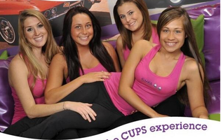 The nine slogans rejected by the Hooters of fro-yo