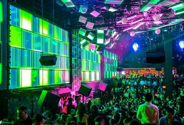 Light -- LED Wall