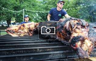 The best BBQ festival in the world?