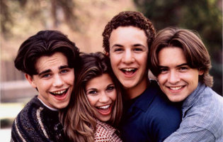 Meet the <em>Boy Meets World</em> cast, and MEET THE <em>BOY MEETS WORLD</em> CAST