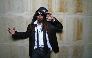Get crunk w/ Lil Jon and then say Yeah! to some free ice cream