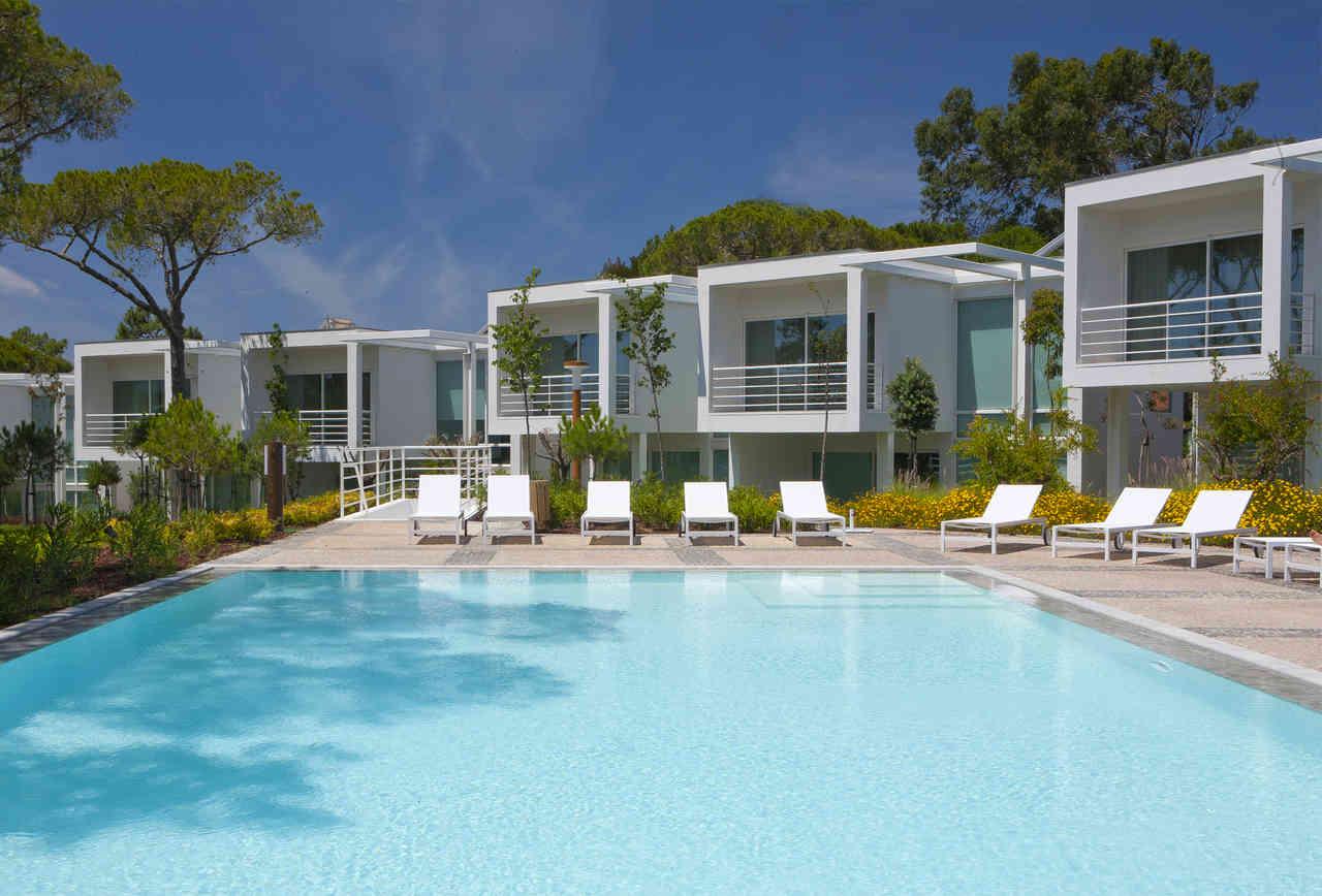 edition villas
