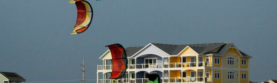 Kitty Hawk Resort