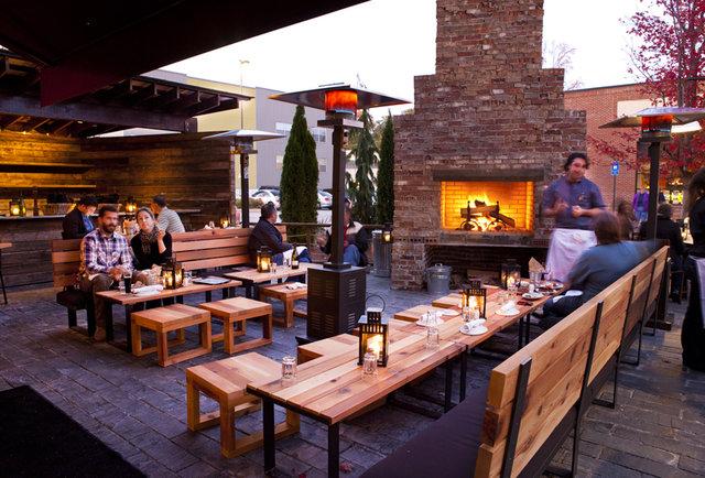 Outdoor bars in atlanta patio power rank thrillist