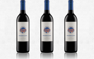 The Mets just got super-classy, thanks to wine specifically made for... the All-Star Game?