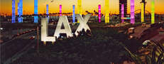 Make cash money renting your car at LAX while you travel