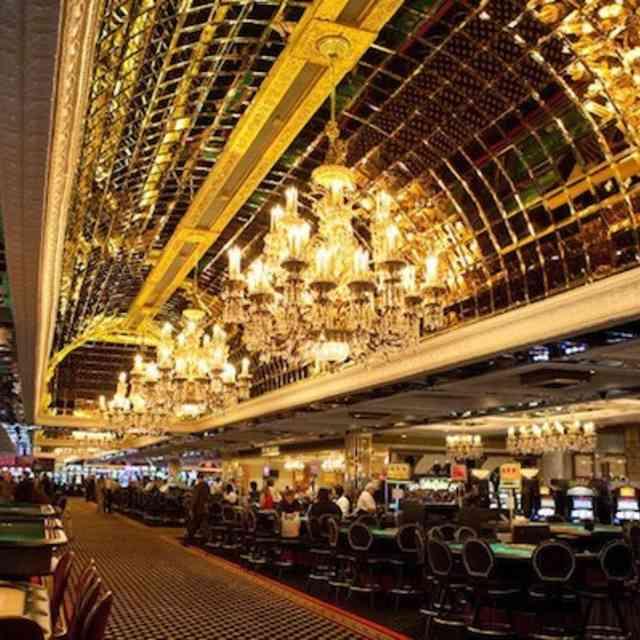 club city casino