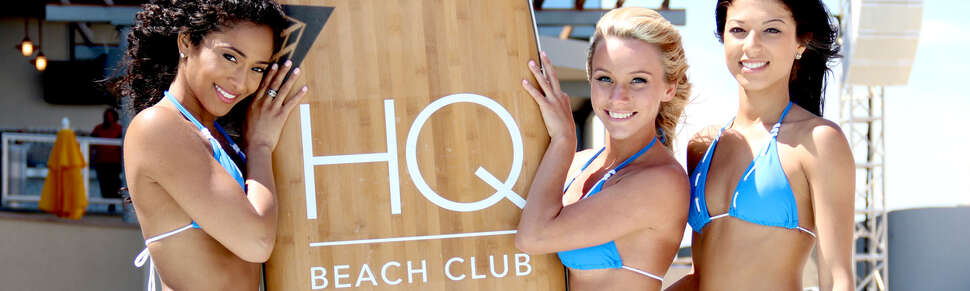 HQ Beach Club
