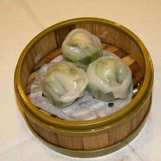 Ing Dong Thai Food