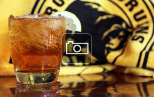 Six off-menu Bruins cocktails to drink during the Stanley Cup
