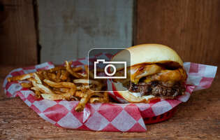 Capitol Hill's best burgers... in Ballard!