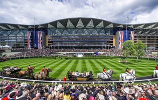 How to Behave Like the Gentleman You Aren't at the Royal Ascot's Royal Enclosure