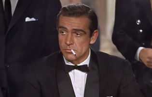 Turns out James Bond was a total asshat for ordering his martinis that way