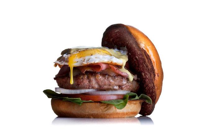 Hopdoddy Burger Bar, Austin