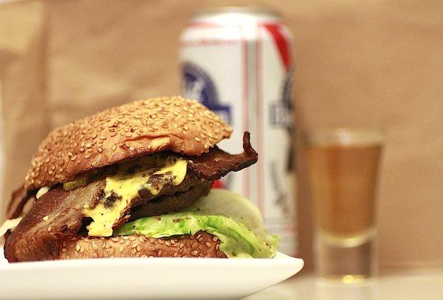 foster burger portland