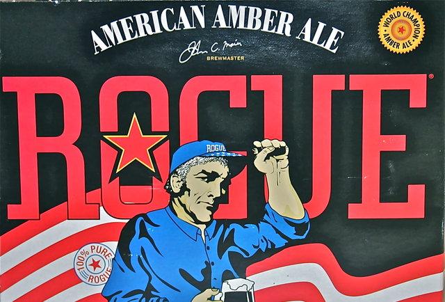 Rogue American Ale