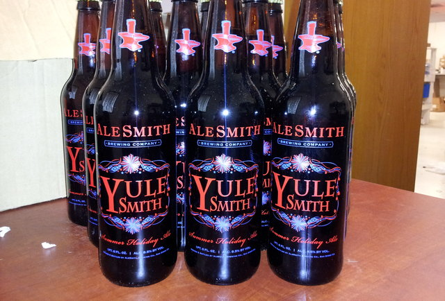 Summer YuleSmith