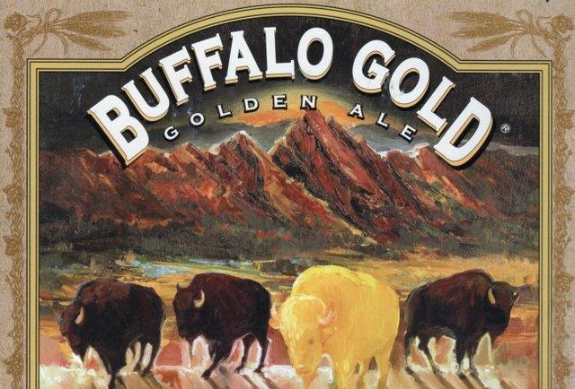 Boulder Buffalo Gold