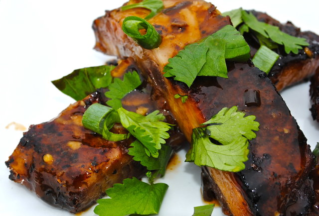 Rumba Ribs-Prepare to split your stomach at this all-you-can-eat grilling tournament hosted by Geoffrey Zakarian